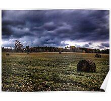 Autumn Harvest 2 Poster