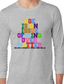quotees Long Sleeve T-Shirt