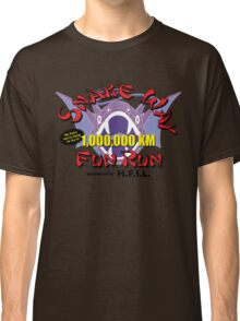 Snake Way Fun Run Classic T-Shirt