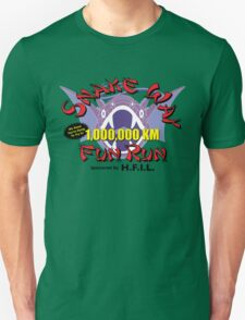 Snake Way Fun Run T-Shirt