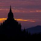 Bagan by Johannes Valkama