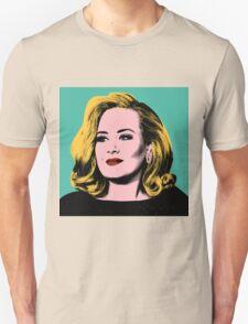 Adele Pop Art -  #adele  T-Shirt