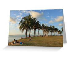 MCC Port Douglas Greeting Card