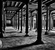 Djuma-Mosque 2 by eddiechui