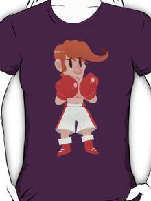 Little Glass Joe T-Shirt