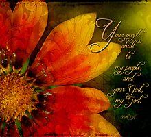 Ruth 1:16-biblical by vigor