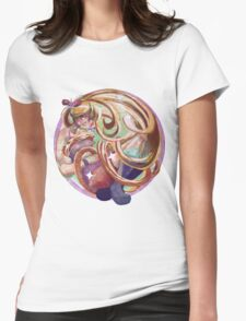 Longhaired Lady T-Shirt
