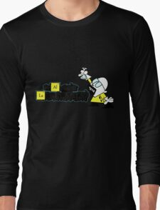 Walters laboratory Long Sleeve T-Shirt