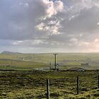 The Shetland South ( 1 ) by cullodenmist