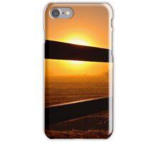 Moorland Sunrise iPhone Case/Skin