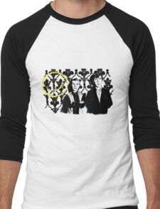 In 221B Men's Baseball ¾ T-Shirt