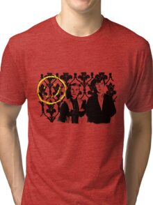In 221B Tri-blend T-Shirt