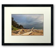 MCC Solitude Framed Print