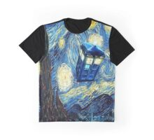 Van Gogh Graphic T-Shirt