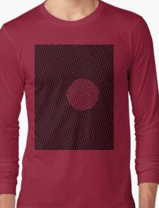 Opticlusion Long Sleeve T-Shirt