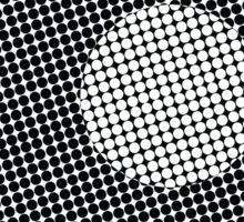 Opticlusion Sticker
