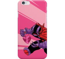 Dr. Oblivion's Guide to iPhone Cases iPhone Case/Skin