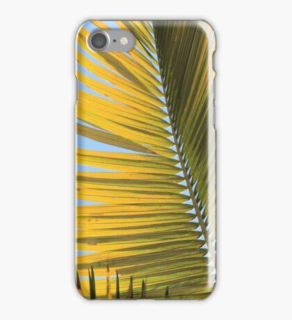 MCC Palm  iPhone iPhone Case/Skin
