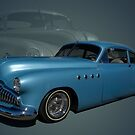 1949 Buick Custom Low Rider by TeeMack