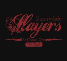 Sunnydale Slayers by Konoko479