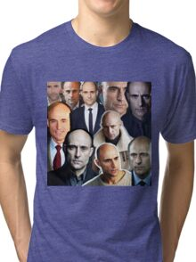 Mark Strong Tri-blend T-Shirt