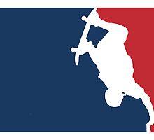 Skateboarding by major-league