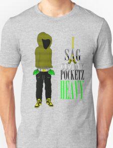 Bumble B Pocketz T-Shirt