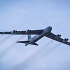 The B-52 Bomber by Drew Robinson