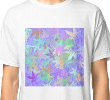 Pastel Foliage Classic T-Shirt