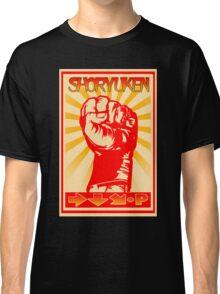 Shoryuken Classic T-Shirt
