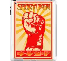 Shoryuken iPad Case/Skin