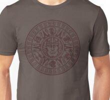 Legends of the Hidden Calendar - Weathered Unisex T-Shirt