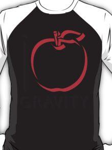 I LOVE GRAVITY T-shirt T-Shirt