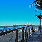 Along the Boardwalk by Sea-Change