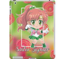 Chibi Sailor Jupiter iPad Case/Skin