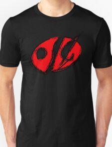 014 by liquatees Unisex T-Shirt