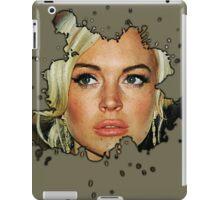 LL SPLAT MILANO iPad Case/Skin