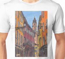 Colours of Parma, Italy Unisex T-Shirt