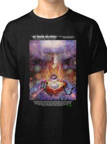 "BGRN-003 Benefit with Adam Scott Miller - ""Wisdom's Dare"" Merch Classic T-Shirt"