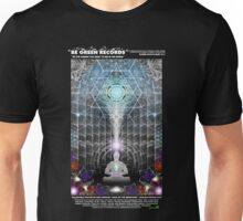 """BGRN-003 Benefit with Sam Farrand - """"Song of the Seraphims""""  Unisex T-Shirt"""