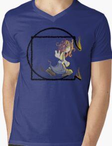 Because screw your ideals! Mens V-Neck T-Shirt