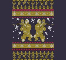 PAINTBALL UGLY CHRISTMAS SWEATER T-Shirt