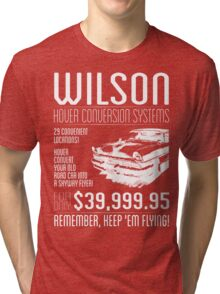Wilson Hover Conversion Systems Tri-blend T-Shirt