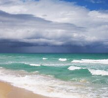 Storm Cloud 07 10 12 by Robert Phillips