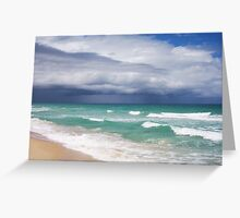 Storm Cloud 07 10 12 Greeting Card
