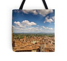 Siena & Beyond Tote Bag