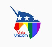 Vote Unicorn T-Shirt
