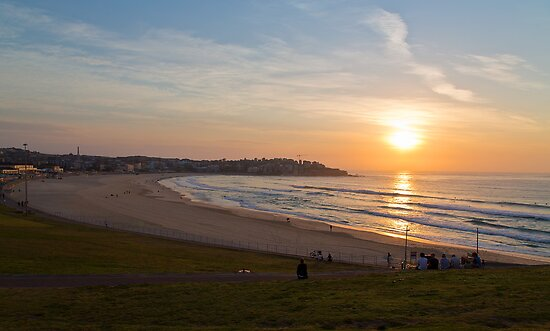 Bondi Dawn by diggle