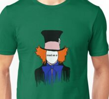 mad as a Unisex T-Shirt