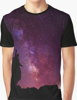 Lonely Graphic T-Shirt